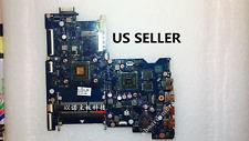 """HP 15-AF 255 G4 LA-C781P 813971-501 A8-7410 MotherBoard  US Loc """"A"""""""