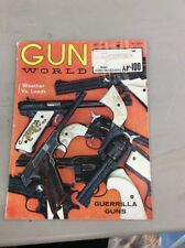 American Rifleman Magazine Vintage May 63 Colt 45 Sergeant John Nuepperts Firear