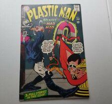 Plastic Man #6 DC Comics 1967