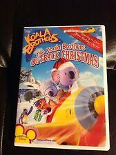 The Koala Brothers: Outback Christmas  DVD