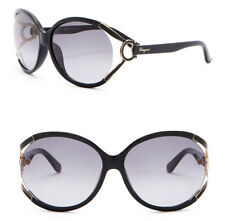 Salvatore Ferragamo ~ Designer Butterfly Sunglasses Italy SF600SL $296 NIB