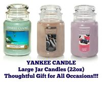 Yankee Jar Candles 22oz Jar Candle Buy 1 Get 1 25% OFF (Add 2 to Cart)