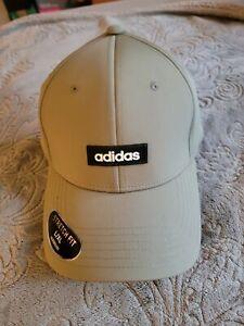 NEW! Adidas Men Preseason Stretch Fit Hat L/XL Brand new R2S!!!.