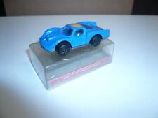 POLITOYS SERIE 1/55 ANNI 70 ABARTH 2000 ALPINE RENAULT   NY 12 MADE IN ITALY