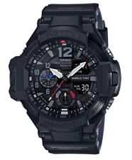 Casio G-Shock * G-Aviation GravityMaster GA1100-1A1 Full Black COD PayPal
