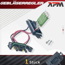 Gebläseregler Wiederstand Renault Megane BM0/1_CM0/1_EM0/1_EM0/1_LM0/1_1.4-2.0