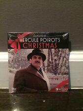 Hercule Poirots Christmas DVD