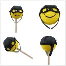 Lovely Cartoon Car Pilot Antenna Pen Ball Topper Aerial Outdoor Decor Toy Z