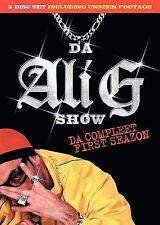 DA ALI G SHOW - THE COMPLETE FIRST SEASON -   DVD