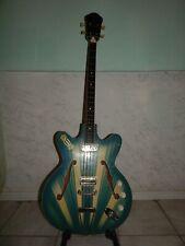 Orfeus Hebros bass 1974  Bulgaria, USSR  Soviet vintage