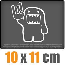 Heavy Domo 10 x 11 cm JDM Decal Sticker Aufkleber Racing Die Cut