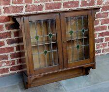 antique hanging cabinets for sale ebay rh ebay com vintage bathroom wall cabinets for sale vintage wall cabinets for sale