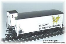 Märklin Sondermodell   Aufschrift-150 J. Eisenbahn Baden-Württ..  Neu in OVP