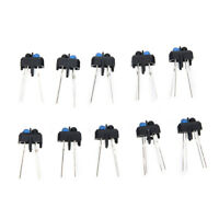 10Pcs Tcrt5000L Tcrt5000 Reflective Optical Sensor Infrared Ir Switch InfraredSP