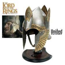 Medievale United Cutlery timone di ISILDUR il Signore degli Anelli Hobbit Replica Casco