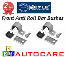 Volvo S40 Mk1 V40 Meyle Front Anti Roll Bar Stabiliser Mounts Bushes 5146150000