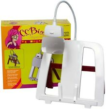 C.C.Bigger ADJUSTABLE BOOK STAND WITH MAGNIFIER 2X Power - by SIMPLICITY