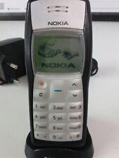 Nokia 1100 Made in Germany Bochum RH 18 Das Original Handy + Akku Volle Leistung