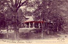 1907 HOUVEN KOPF COUNTRY CLUB HOUSE, SUFFERN, N. Y.