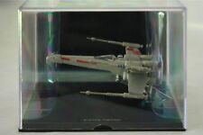 De Agostini-Star Wars-X Wing-Luke Skywalker-R2D2-Krieg der Sterne-Sammlung-neu
