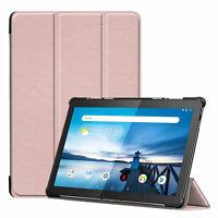 Slim Cover für Lenovo Tab M10 TB-X605 F/L Schutzhülle Tablet Tasche Flip Case
