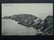 More details for channel island sark brecqhou - old postcard by john p. de carteret of sark