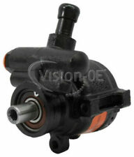 Vision OE 733-0123 Remanufactured Power Strg Pump W/O Reservoir