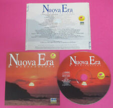 CD Compilation Nuova Era & Meditazione 21 PATRICK WILSON RAPHAEL no lp mc(C46)
