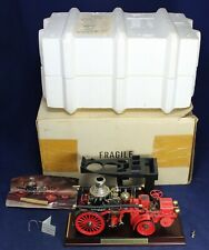 1912 Christie Front Drive Steamer - Franklin Mint - Precision Model - w/ Box