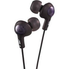 JVC Gumy Gummy Plus HA-FX5 In-Ear Canal Earbuds Headphones Earphones All Colors