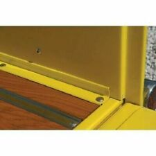 Angle Strips Chevy 1940 - 1946 Steel Chevrolet Short Bed Stepside Truck