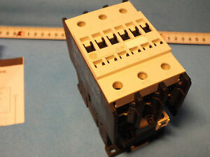 GENERAL ELECTRIC   CL06A300M  Ith-90A   coil - 220V-230V/50Hz - 277V/60Hz