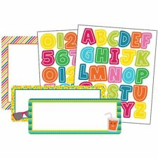 School Pop Variety Sticker Pack Carson Dellosa Cd-168202