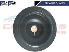 FOR NISSAN QASHQAI NOTE TIIDA OE QUALITY CRANK SHAFT PULLEY
