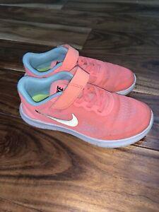 Insatisfecho Gladys Sentido táctil  Nike Shoes for Girls for sale | eBay