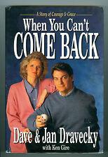 Autobiography  Jan Dravecky, Ken Gire, Dave Dravecky