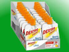 (27,59€/l) Dextro Energy Liquid Gel Energiegel Orange - 18 x 60ml