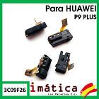 Connector Jack Audio Headphones Huawei P9 Plus +Spare Mini Headset Flex