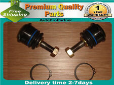 2 FRONT UPPER BALL JOINT FOR FORD CROWN VICTORIA 03-11