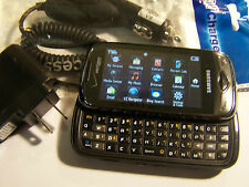 Samsung Reality SCH-u820 Camera QWERTY Bluetooth CDMA Slider VERIZON Cell Phone