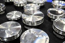 "Diamond Pistons #11506, LS Dish, 4.100"" Bore, 6.125"" Rod, Spec Sheet in Pics"
