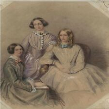 D030  THE BRONTE SISTERS  AUDIOBOOK COLLECTION  OVER 100 HOURS MP3 DVD