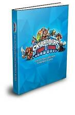 NEW Skylanders Trap Team Collector's Edition Strategy Guide by BradyGames