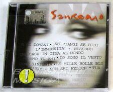 MINA - SANREMO - CD Sigillato