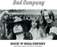 Bad Company - Rock N Roll Fantasy: The Very Best of Bad Company [New Vinyl LP] 1