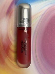 Revlon Ultra HD Matte Lipcolor, HD Passion [635] 0.2 fl oz