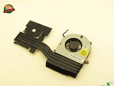 Genuine DELL Alienware 17 R1 Video GPU Card Heatsink YP26V+ Cooling Fan FKDN8