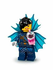 LEGO Minifigures/Minifiguras 71019 - The Lego Ninjago Movie - Shark Army General