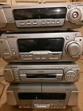 More details for technics stereo hifi system