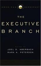 The Executive Branch (Paperback or Softback)